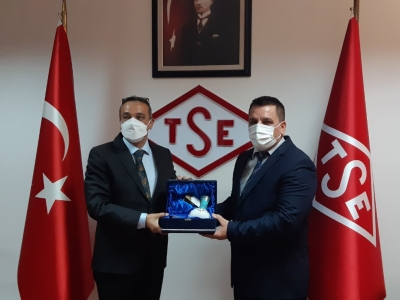 BILATERAL AND REGIONAL OFFICIAL VISIT TO THE REPUBLIC OF TURKEY