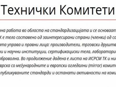 ИСРСМ ТК Публикации
